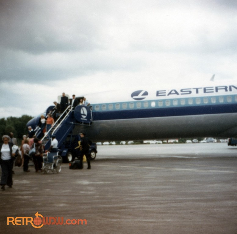 1980 Eastern Airlines at MCO