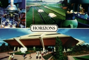 Horizons Postcard