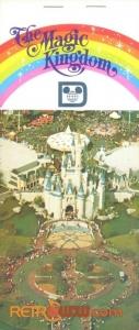 Main Street USA Postcard Book Cover