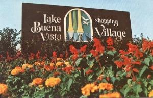Lake Buena Vista Shopping Village