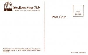Lake Buena Vista Club