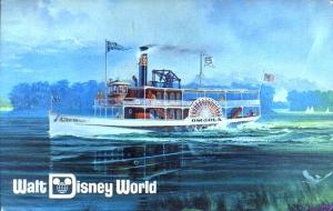 Osceola Ferryboat