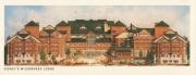 Wildnerness Lodge Postcard