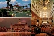 Grand Floridian Postcard