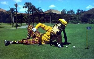 The Golf Resort