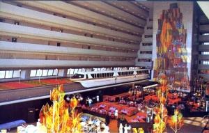 Grand Canyon Concourse
