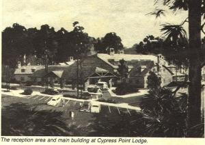 Cypress Point Lodge