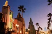 Disney-MGM Studios Postcard