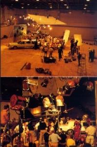 Soundstage Production