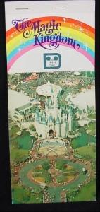 MK Postcard Book