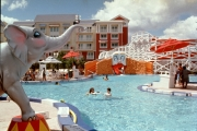 Boardwalk-Luna-Park-Clown-Slide