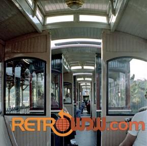 FWRR Inside the Train