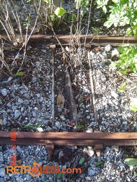 FWRR Gauge Rod