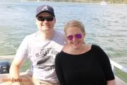 2016 Lake & Lagoon Tour guests