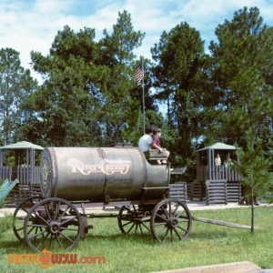 River Country Wagon