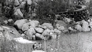 River Country - Sept. 14, 1976
