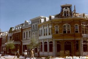 Main Street USA Construction