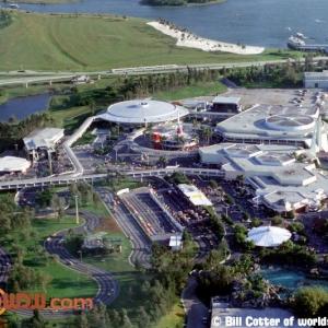1979 Tomorrowland
