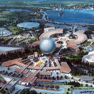 Walt Disney World Imagineering concept and models of your favorite attractions, rides, parks, pavilions and resorts.