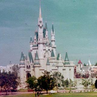 Vintage and rare photos of the Magic Kingdom in Walt Disney World. See what the Magic Kingdom looked like in the 1970s and 1980s!