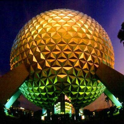 The Hidden Potential of Epcot
