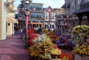 Main Street USA 1976-1991 - Morning