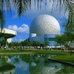 Memories of EPCOT Center