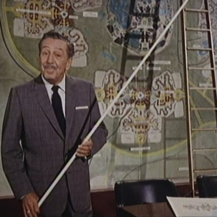 1966 EPCOT Film – Restoration Comparison – Should we do more to it?