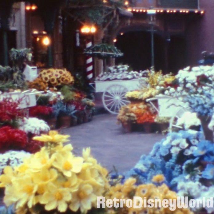 1978 Super8 Magic Kingdom Home Movie – HD – Restored