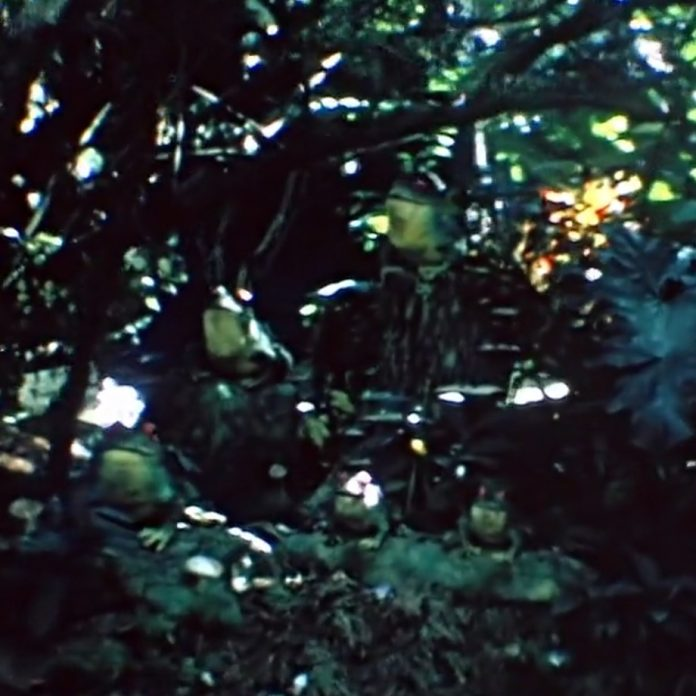 A pristine Magic Kingdom from Nov '71 – Restored Home Movie footage