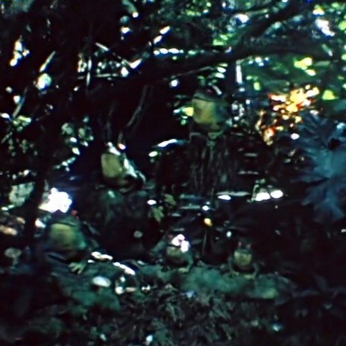 A pristine Magic Kingdom from Nov '71 – Restored Home Movie footage