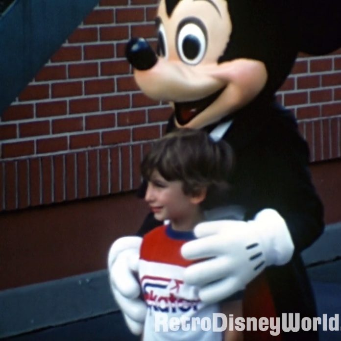 A Gift to All: My personal 1980 WDW Film – 30 minutes!