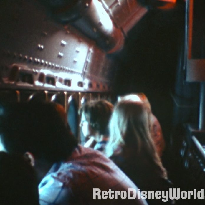 20,000 Leagues Under the Sea – 198x Super8 with Sound