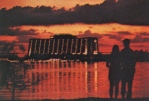 The Contemporary Resort in the 1970s