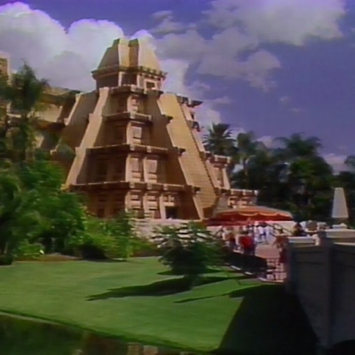 Final EPCOT Center B-Roll Video – China & Mexico – Part 10 & 11 of 11