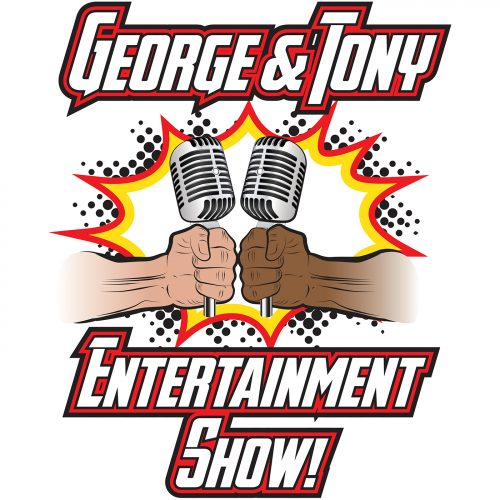 Podcast Episode 18.5 – RetroWDW is a guest on the George & Tony Entertainment Show