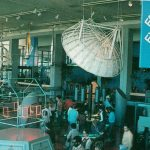 Energy Exchange in Communicore (EPCOT Center)