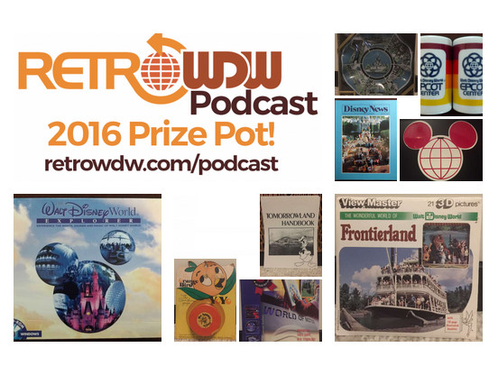 RDW Prizepot as of EP21