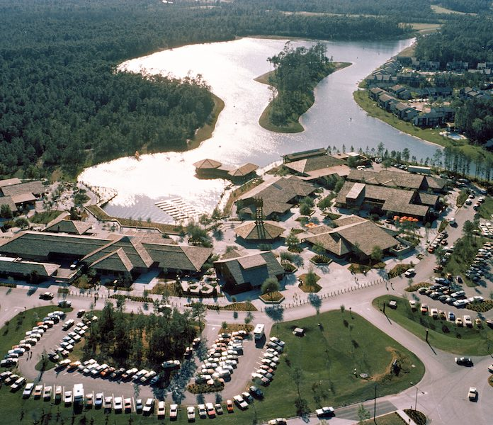 Podcast Episode 22: Lake Buena Vista Shopping Village