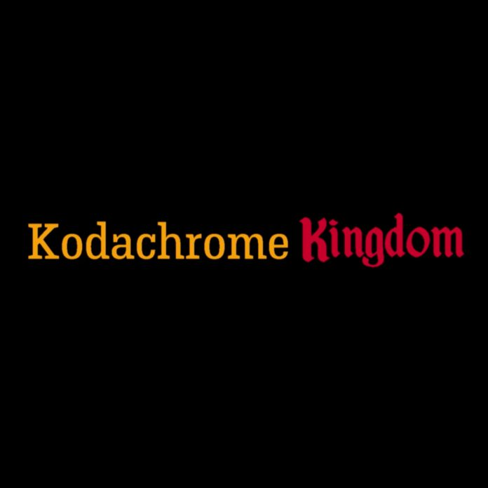Kodachrome Kingdom – A musical montage celebrating WDW's 45th Anniversary