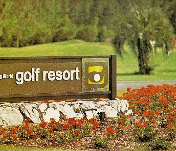 Podcast Episode 24: The Golf Resort