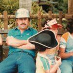 Pablo Escobar at Disney World
