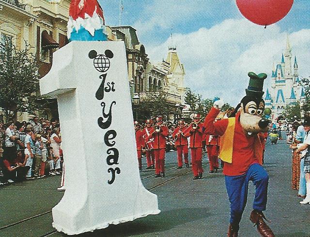 Podcast Episode 71: Walt Disney World 50th Anniversary Special