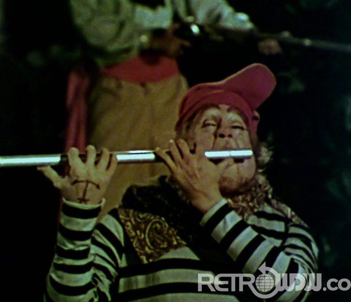 Pirates of the Caribbean – Restored 8mm Souvenir Film