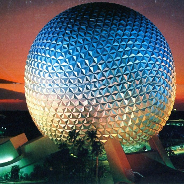 Podcast Episode 27: Tomorrow's Child – Spaceship Earth