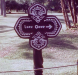 Polynesian Village and Luau – 1973 8mm Home Movie
