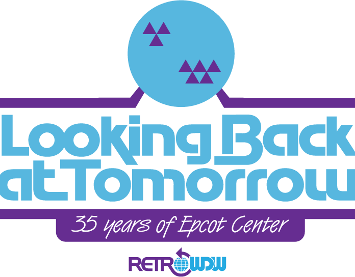 RetroWDW EPCOT35 Birthday Bash – Tickets now on Sale!