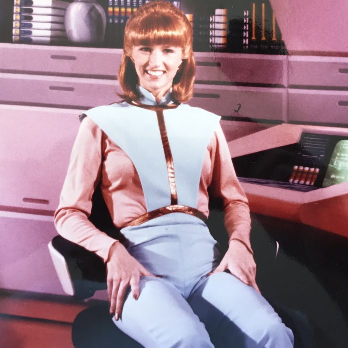 RetroWDW adds Corine Gulli, Granddaughter in Horizons, to event lineup!