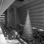 1971 Contemporary Resort's 1st Christmas