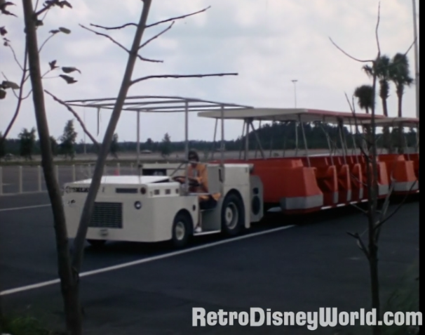 Magic Kingdom – 1971 Home Movie